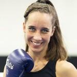 Gia Winberg iski kaksi otteluvoittoa World Gamesissä