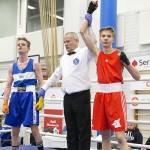 Tatu voitti välierissä Helsingin Jussi Pajuniemen