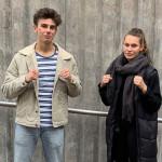 Espoon Kehähait sai lauantain Nääsnyrkkeilyihin ottelut kahdelle nyrkkeilijälle